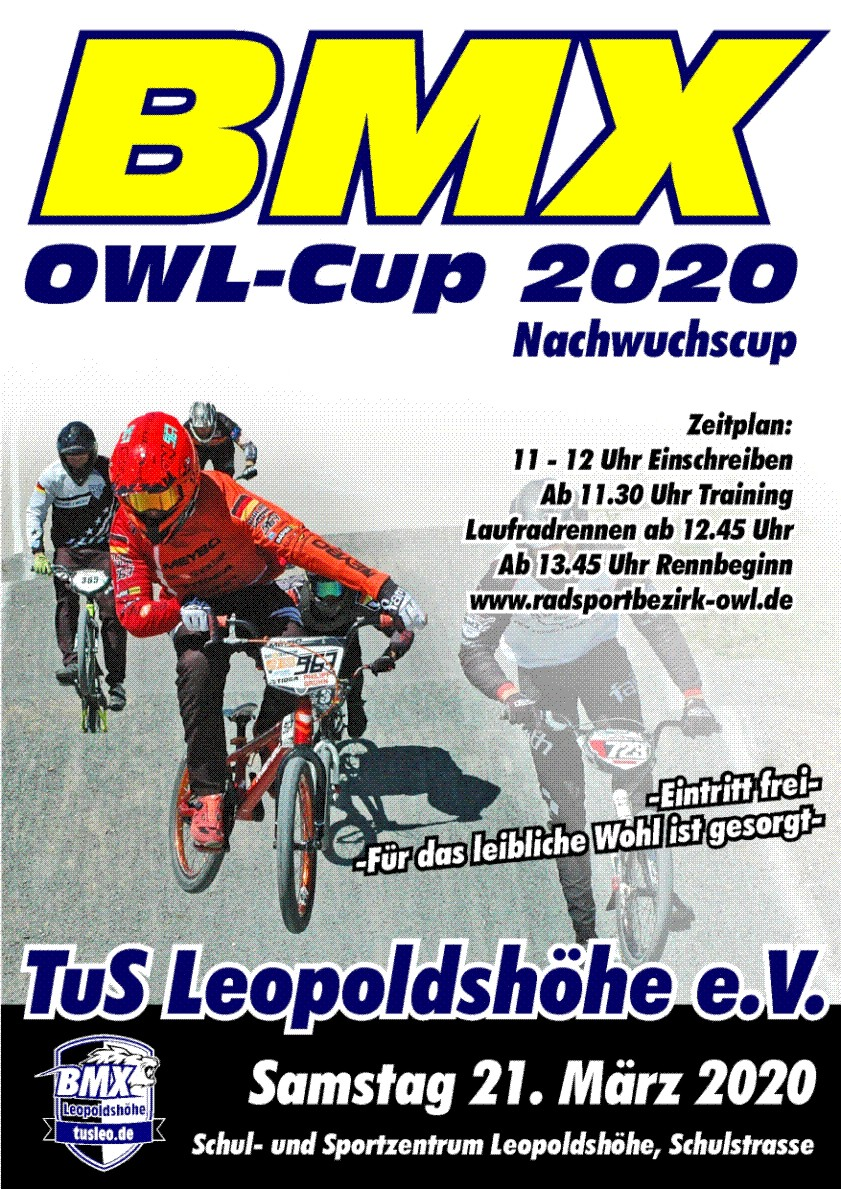 Owl Cup 20 Leo